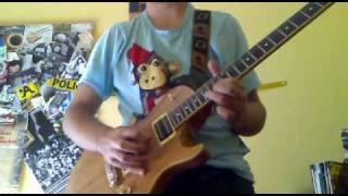 John Lee Hooker ft. Carlos Santana - Chill Out (Alex Vergara)