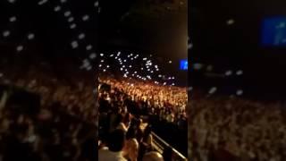 Marco Barrientos - Eterno live 2016