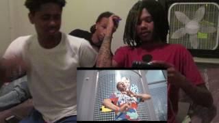 FrostyDaSnowmann - OMG ( Oh My Gawd ) (Reaction Video)
