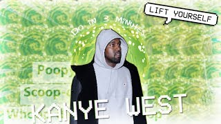How to kanye west in under 3 minutes