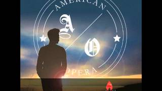 American Opera - Broken Roads, Live at eMbers