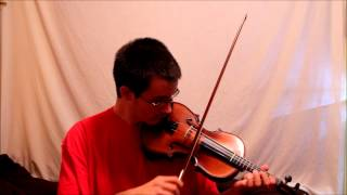 Lullaby (Violin)