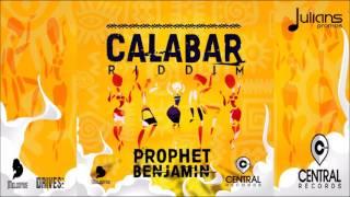 """Prophet Benjamin - Light My Fire (Calabar Riddim) """"2017 Soca"""" (Trinidad)"""