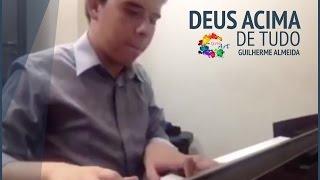 Aperte Play (cover) - Deus Acima de Tudo