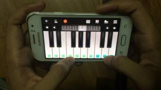 My heart will go on (titanic) piano android / iphone