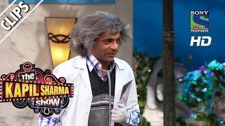 Dr. Mashoor ke mashoor karnamey - The Kapil Sharma Show - Episode 9 - 21st May 2016 width=
