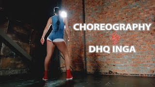 Choreography by DHQ Inga on song Imma be - The Black Eyed Peas