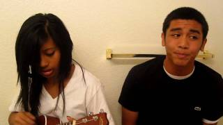 Slow Jam - Cover