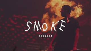 "[FREE] Drake Type Beat - ""Smoke"" (Prod. Young Ra)"