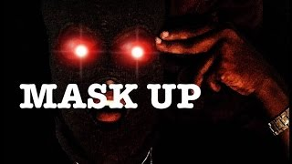 """Mikey $teez - """"Mask Up"""" (Official Video)    Shot by @VGlasxx"""