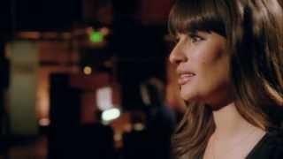 Glee - Don't Stop Believin (Rachel Solo)