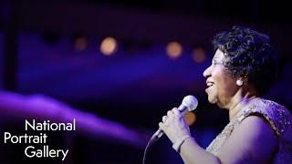 2015 American Portrait Gala: Aretha Franklin