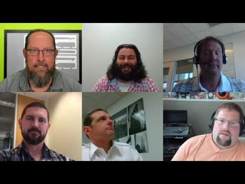 Spiceworks Expert Roundtable – Detecting Ransomware Before it's Too Late