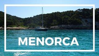 MENORCA | SPAIN ✈ HolaKim.com
