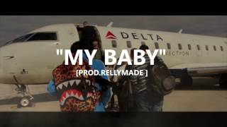 "[FREE] ""My Baby"" Speaker Knockerz/RellyMade Type Beat (Prod. RellyMade)"