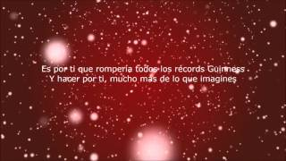 Es por Ti  - Angeyz ft Serggy  (The Green House Music) VIDEO LYRIC