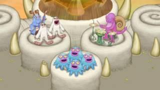 MSM: BoneTrousle (Undertale) Composer Island