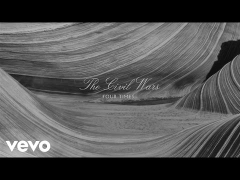 the-civil-wars-sour-times-audio-thecivilwarsvevo