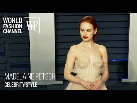 Madelaine Petsch | Celebrity style