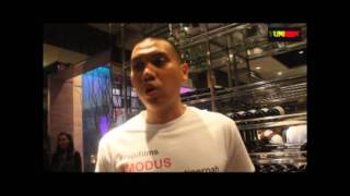 EXCLUSIVE INTERVIEW WITH RAYI PUTRA BERPERAN DI FILM MODUS
