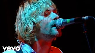 Nirvana - School (Live At Reading 1992)