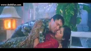 divya bharati rain song with rishi kapoor width=