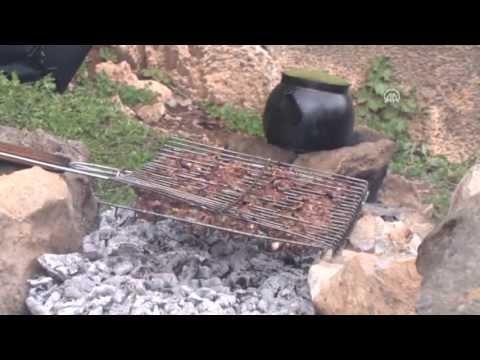 Anadolu Ajansı - Operasyon bölgeleri, piknik alanı oldu