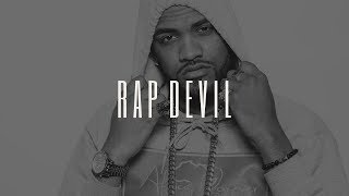 FREE Joyner Lucas x Tech N9ne Type Beat / Rap Devil (Prod. Syndrome)
