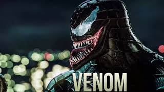 VENOM (2018) Soundtrack Theme by Filip Oleyka (FAN MADE)