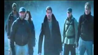 Expendables 2 Jean Claude Van Damme respect
