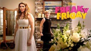 False Switchback / Today & Ev'ry Day ⏳ | Freaky Friday | Disney Channel width=