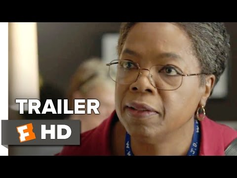 The Immortal Life of Henrietta Lacks Trailer