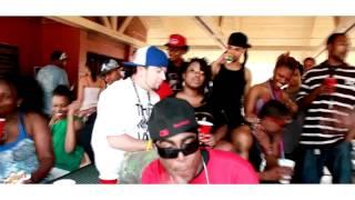 King Hurrikayne ft SneaK - This My Jam [filmed by Nu Concept Films]