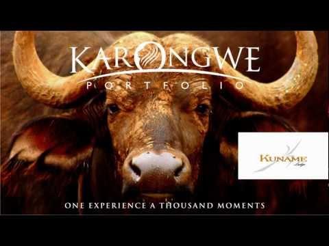 Kuname Lodge at Karongwe Portfolio