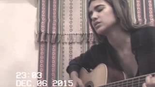 Manu Gavassi - Cover Taylor Swift