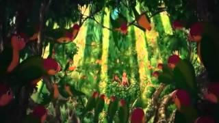 Tarzan Phil Collins-Strangers like me (HD)