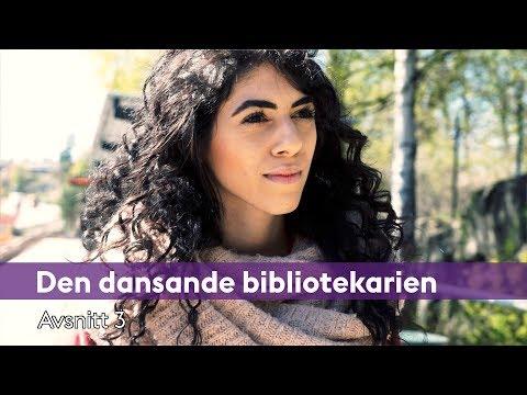 Den dansande bibliotekarien - Avsnitt 3