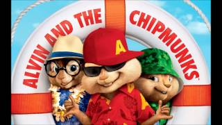 Trey Songz-Na Na (Alvin and the Chipmunks)