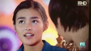 Kung Di Magkatagpo by Enrique Gil and Liza Soberano DOLCE AMORE