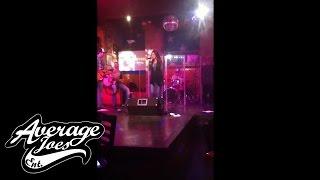 Nashville Tequila Cowboy Sarah Ross Restuccio impromptu  Whiskey Dawn pontoon cover little big town