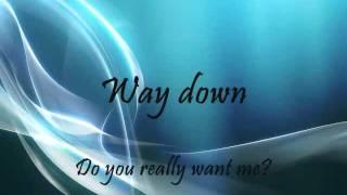 Evanescence - Swimming Home - lyrics
