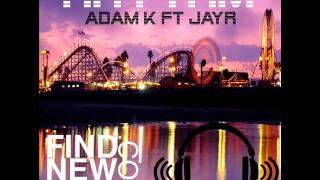 Rhythm - Adam K ft JayR