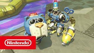ARMS - Meet Byte & Barq (Nintendo Switch)