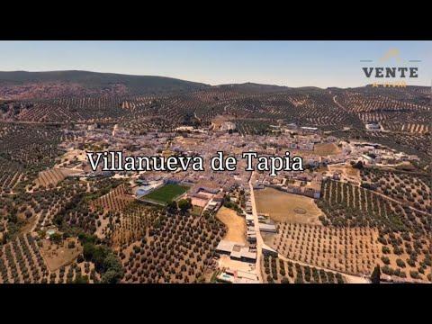 Video presentación Villanueva de Tapia
