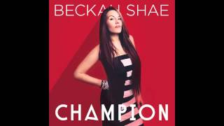 Beckah Shae - Heartbeat (Audio)