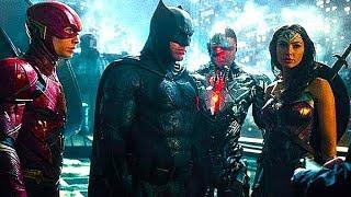 Justice League Full Movie (2017) All Cutscenes Game width=
