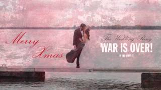 The Wedding Ring - War is over (xmas cover)