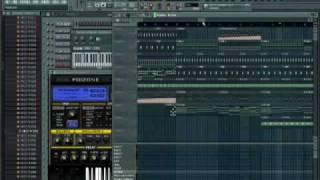 Murcs - Beyond This World (Original mix)