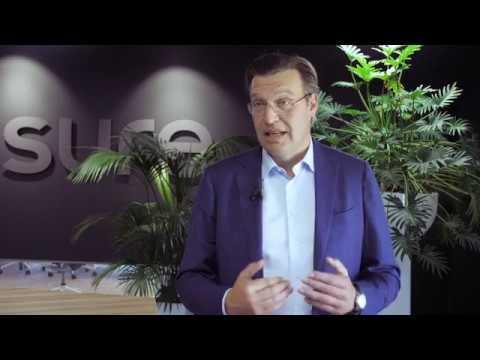 """Verisure België   'Alle zaken op een rijtje"""" Kanaal Z - Deel 1 De markt van alarmsystemen"""