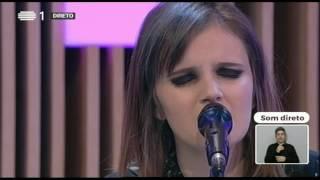 """Carolina Deslandes A Vida Toda no programa """"Agora Nós"""""""